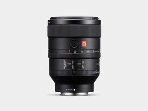 Sony G Master 100 mm f/2.8 STF