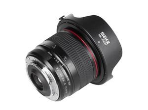 Obiektyw Meike MK-8mm f/3.5