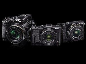 Nikon zarzuca linię aparatów kompaktowych DL