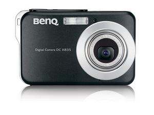 BenQ X835 - ekstremalnie płaski