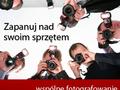 Zapanuj nad swoim sprzętem - wspólne fotografowanie bez zbędnych słów w Krakowie