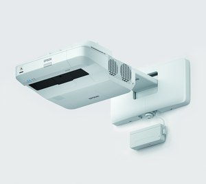 Projektor Epson EB-1460Ui - interaktywne 100 cali