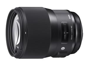 Sigma 135 mm f/1.8 DG HSM ART