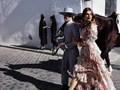 Miguel Reverie nie fotografuje ubrań, tylko kobiety
