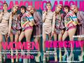 Żenujący polski retusz okładki magazynu Glamour