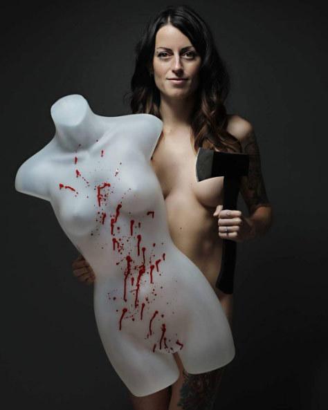 kanadyjskie nagie modele balck ass porn
