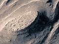 Zjawiskowy przelot nad Marsem - film 3D fińskiego reżysera