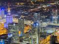 WARSAW ON AIR - premiera albumu fotografii lotniczych Warszawy i wystawa zdjęć Warszawy z wysokości 3000 metrów