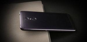 Ulefone Gemini - smartfon z podwójnym aparatem za 799 zł