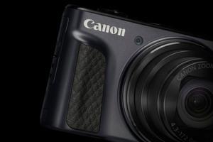Superzoom dla podróżnika - Canon PowerShot SX730 HS