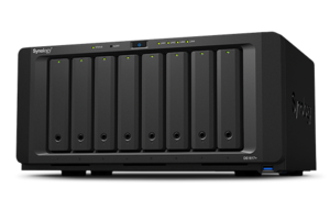 Nowe serwery NAS Synology DiskStation DS1517+ i DS1817+