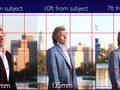 Zoom with your feet - znakomity film pokazujący różnicę między zbliżeniem, a podejściem bliżej