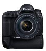 Aktualizacja dla lustrzanek Canon EOS 5D Mark IV