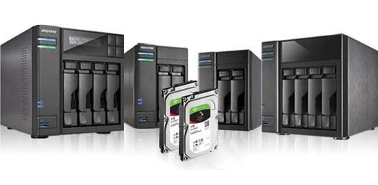Asustor AS6102T, czyli serwer NAS i backup na wyciągnięcie ręki – poradnik praktyczny