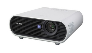 Cztery nowe projektory Sony