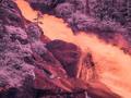 Nieziemskie krajobrazy z Alaski