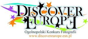 Konkurs Fotografii Discover Europe
