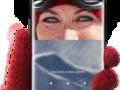 Zdjęcie tęczówki łamie zabezpieczenie biometryczne Samsung Galaxy S8