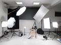 Fotografowanie w studio dla początkujących - dziś zaczynamy