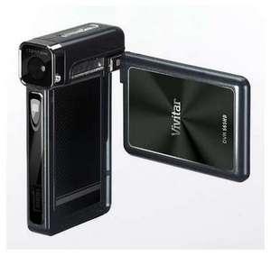 Vivitar  DVR565HD - niedroga, kieszonkowa kamera HD