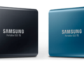 Samsung Portable SSD T5 - zewnętrzny dysk osiągający prędkość do 540 MB/s