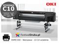 Oki Pro8432WT - premiera drukarki do druku w bieli