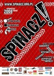 Przegląd Artystyczny Spinacz 2008