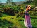 Bardzo kolorowe zdjęcia Julii Banaś w obiektywie Ericka Madigana Hecka