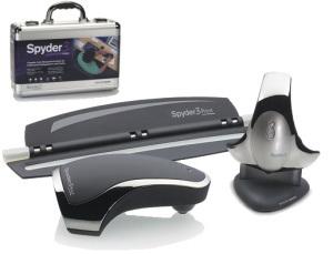 Spyder 3 Studio - pełna kalibracja