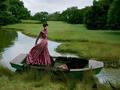 Rooney Mara na zdjęciach Annie Leibovitz