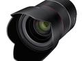 Obiektyw Samyang AF 35 mm f/1.4 FE dla aparatów bezlusterkowych pełnoklatkowych Sony E