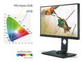 27 calowy monitor BenQ SW271 dla fotografów