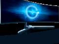 Monitor Samsung C49HG90 - zakrzywione 49 cali dla grafików montażystów, czy fotografów