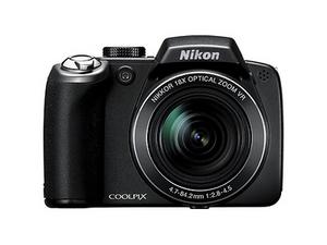Ultrazoom od Nikona