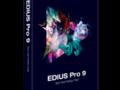 Nowość! Edius Pro 9 - profesjonalna edycja materiałów wideo