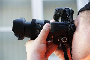 FotoOdkrywca: System Sony Alpha na Kubie - cześć I Portret
