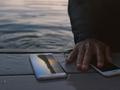 Samsung kpi z iPhone'a w nowej reklamie