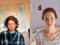 Zdjęcia przyjaciół ze studiów wykonane po 17 latach. Fotografka rewelacyjnie uchwyciła wpływ czasu na ludzi.