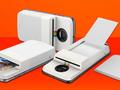Polaroid Insta-Share – moduł do Motoroli Z umożliwiający natychmiastowy wydruk zdjęcia
