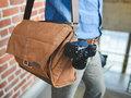 Zanim kupisz... torba i plecak dla fotografa i filmowca