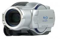 Hitachi: Pierwsza kamera blu-ray