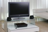Elegancki zestaw Sony BRAVIA THEATRE DAV-X10