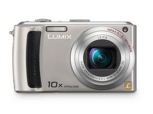 Panasonic Lumix TZ50 - bezprzewodowo