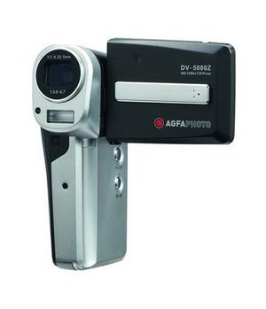 DV-5000Z miniaturowa kamera HD AgfaPhoto