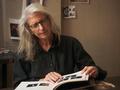 Annie Leibovitz pierwszy raz uczy fotografii przez Internet