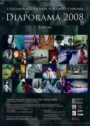 I Ogólnopolski Festiwal Fotografii Cyfrowej Diaporama 2008