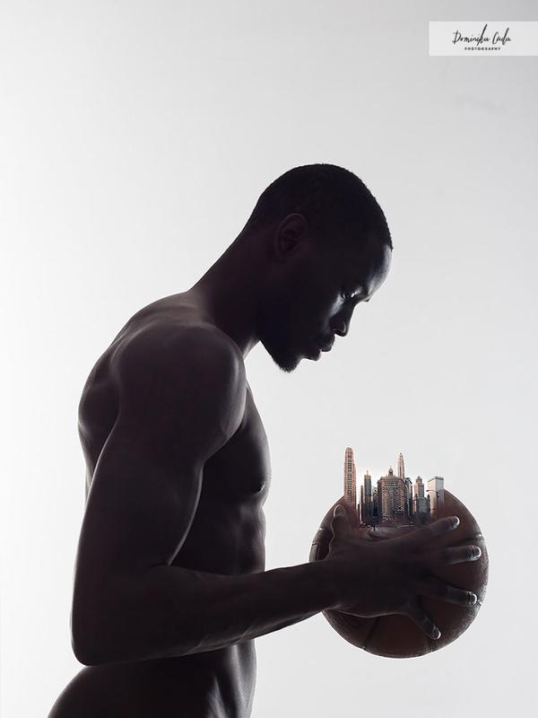Dominika Cuda Sport Calendar One Year Fund fundusz fundacja kalendarz sportowy planer zdjęcia akty sportowców nadzy sportowcy