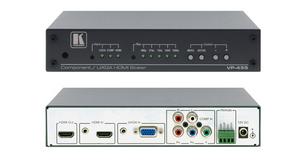 Multimedialne efekty współpracy Veracomp i Kramer Electronics