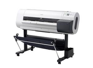 Nowa drukarka wielkoformatowa Canona