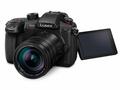 Panasonic Lumix-GH5S - zamówienia pre-order i 5 lat gwarancji